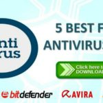 The best FREE antivirus 2016