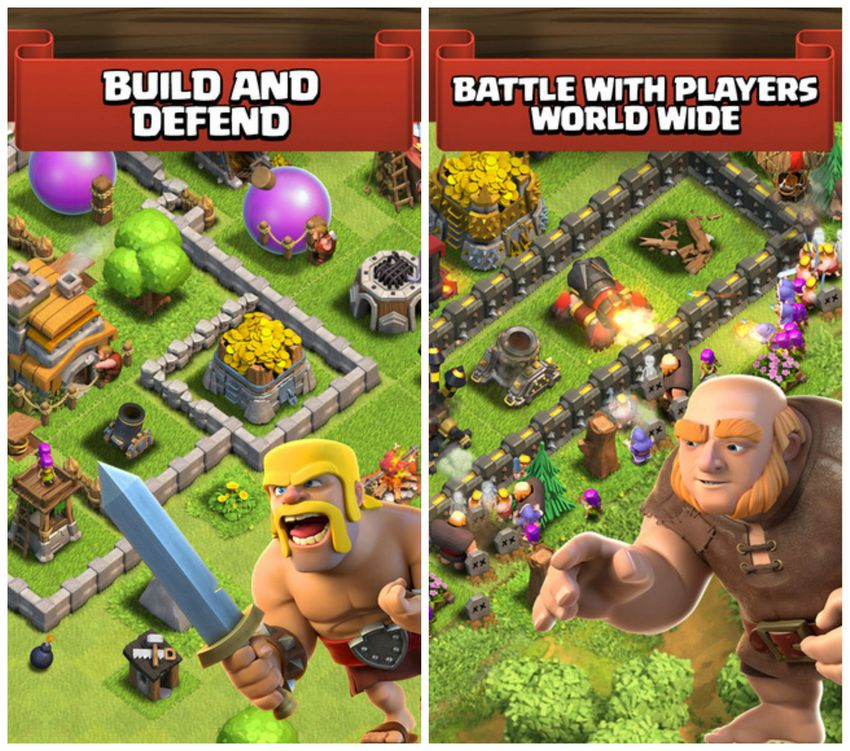 best-iphone-games-2016-clash-of-clans