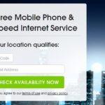 Get 100% Free Internet & Mobile Phones