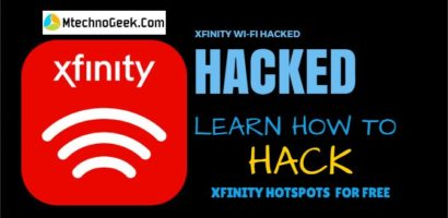 How To Hack Xfinity Wi-Fi Hotspots For Free Wi-Fi