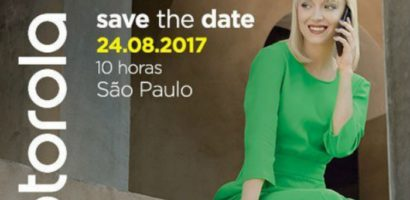Motorola is expected to announce another new smartphone on August 24 in Brazil