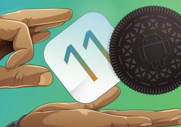 iOS 11 vs. Android Oreo: Why the platform wars are a myth?