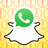 WhatsApp hits 1B daily users while its Snapchat clone rockets to 250M