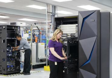 IBM's Z/OS Mainframes Can Encrypt More Data Than Ever Before
