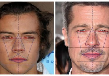 This Is The World's Most Handsome Man, According To Science