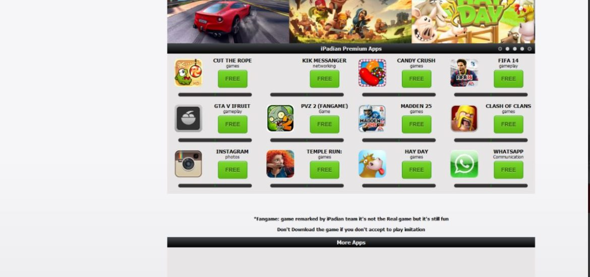 How to play iOS apps on PC