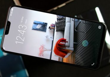 Vivo X21 — An Early Glimpse At The Smartphone Of The Future
