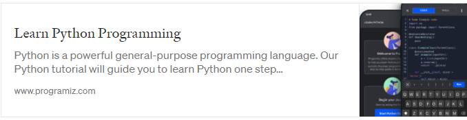 python complete roadmap